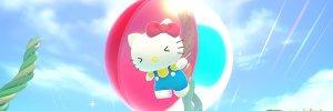 Super Monkey Ball: Banana Mania – letölthető lesz Hello Kitty