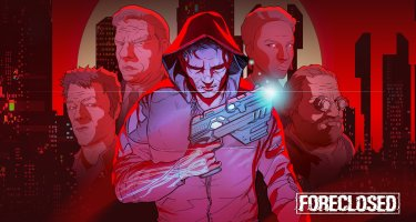 Foreclosed (PS5, PS4, PSN)