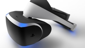 Project Morpheus is Like a New Platform