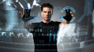 PlayStation VR glove controller