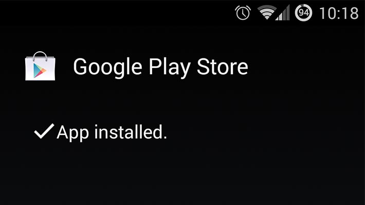 GOOGLE PLAY STORE NOT WORKING? FIXES AND SOLUTION -Reinstall the app