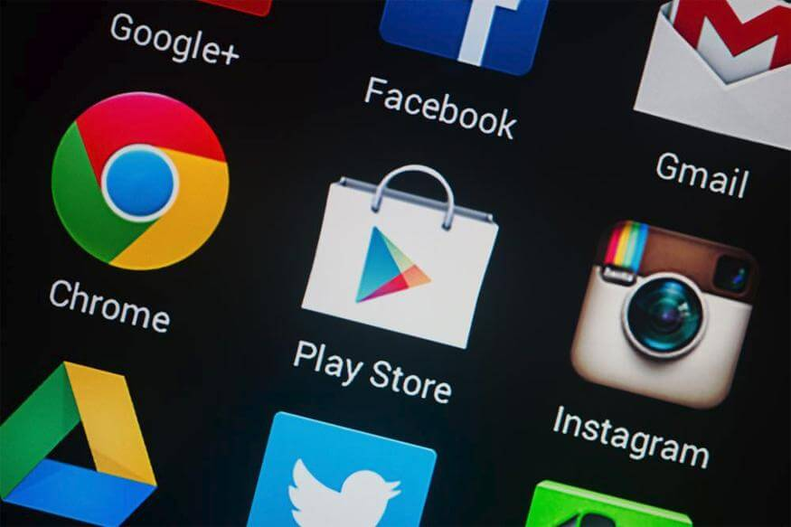 Google Play Store Download for iOS