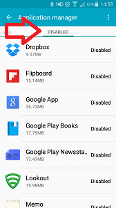 Google Play Store Download for Samsung