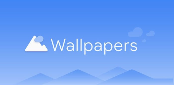Wallpapers Apk
