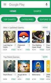 How To Open Play Store