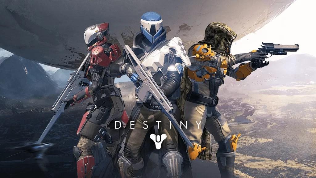 Destiny for Mac Free Download | Mac Games