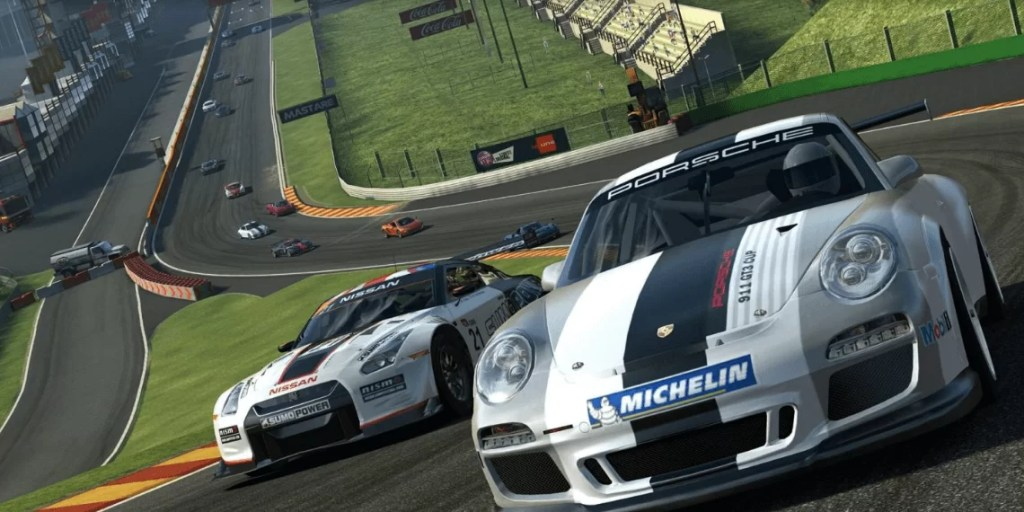 Racing Games for PC