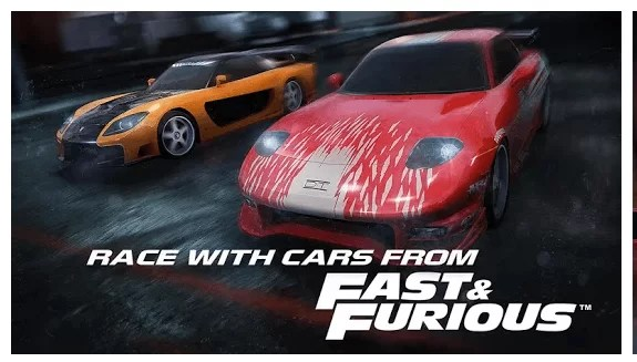 Racing Rivals for PC