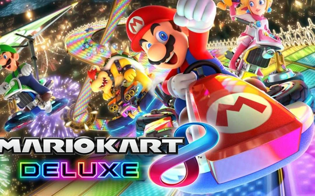 Mario Kart for Mac Free Download   Mac Games