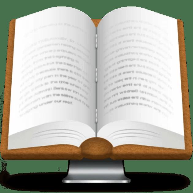 ePub Reader for Mac Free Download | Mac Entertainment