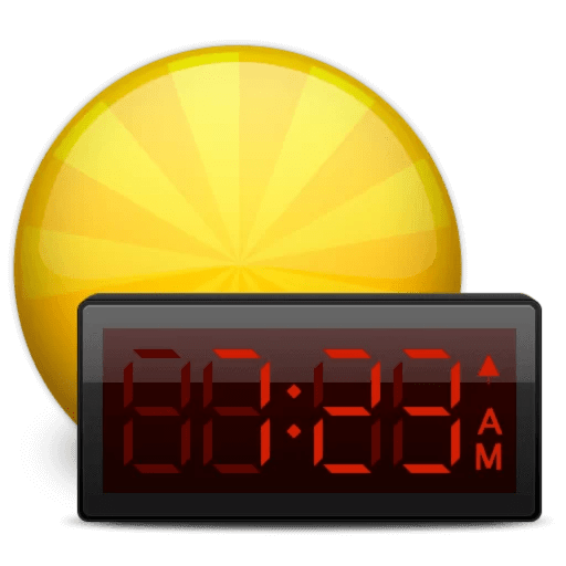 Alarm Clock for Mac Free Download | Mac Productivity