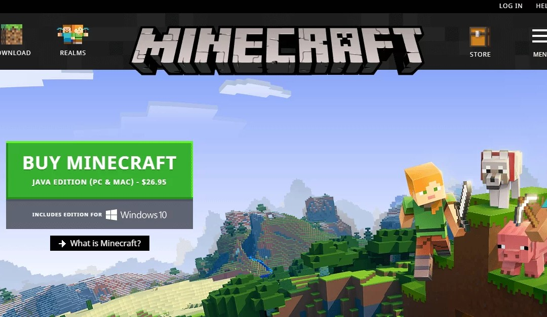 Minecraft Pocket Edition for Mac Free Download | Mac Games