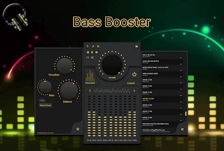 Bass Booster for PC