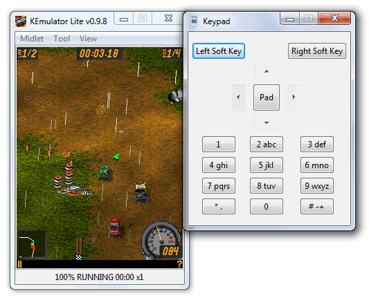 Java Emulator for PC