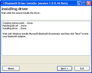 Bluetooth for PC