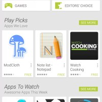Google Play Store Apk for Android Free Download
