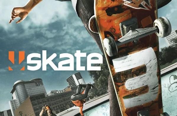 Skate 3 for Mac Free Download | Mac Games