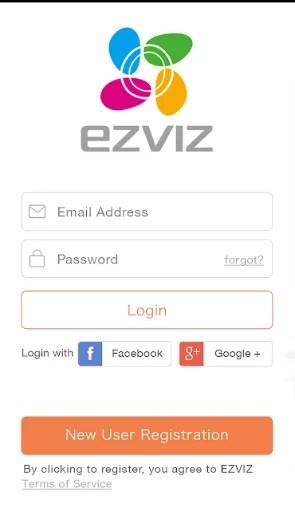 EZVIZ for PC