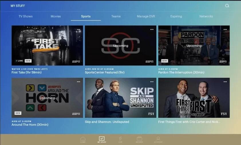 Hulu for PC