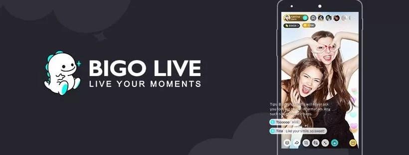 BIGO LIVE App Download For Android