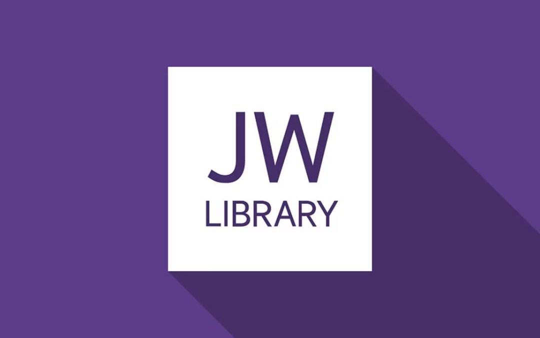 JW Library for PC Windows XP/7/8/8.1/10 Free Download