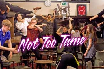 Pete Postlethwaite: 'Theatre for All'