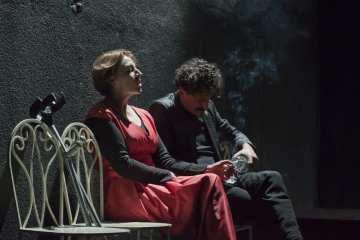 Hamlet [Bocsardi] - Gdansk Shakespeare Fest 01