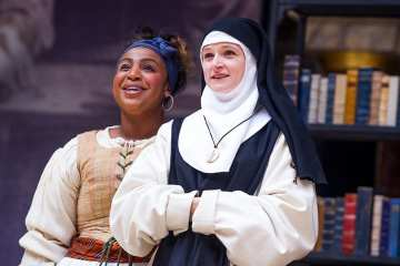The Heresy of Love Shakespeares Globe