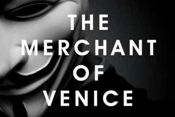 NYT_Merchant of Venice_Ambassadors Theatre