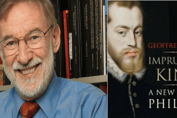 Imprudent King A New Life of Philip II
