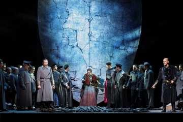 Teatro di San Carlo - IL TROVATORE di Giuseppe Verdi
