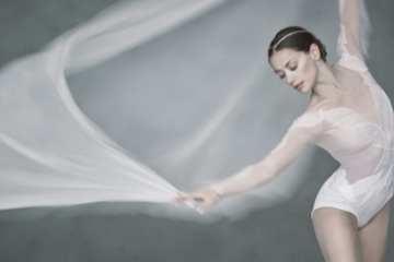 Swan Lake Scottish Royal Ballet