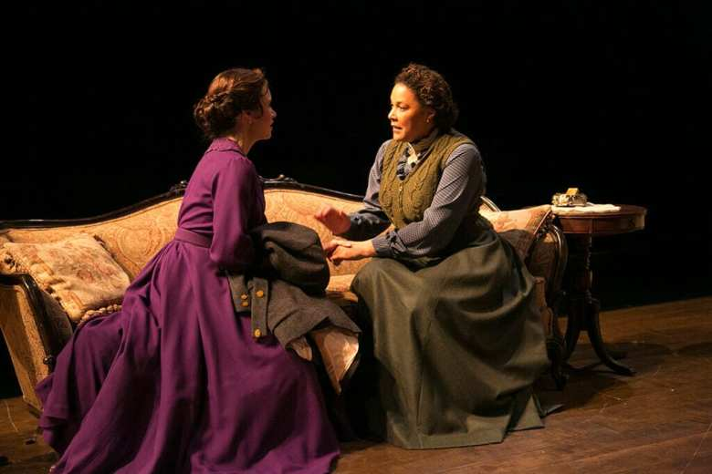 A Doll's House review Theatre for a New Audience, Polonsky Shakespeare Center, Brooklyn, New York