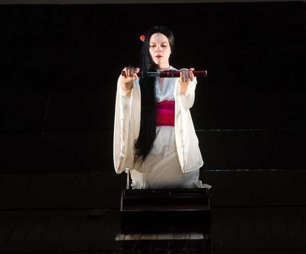 Review English National Opera Madam Butterfly