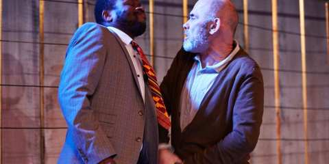 After Independence Arcola Theatre