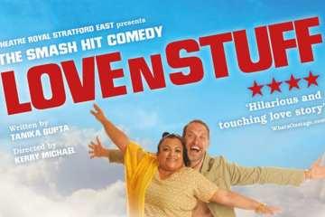 Love N Stuff TR Stratford East