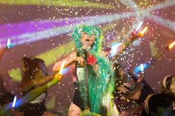 Miss Revolutionary Idol Berserker, Barbican Centre