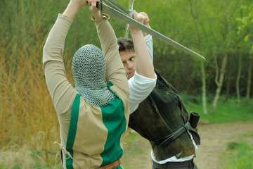 Robin Hood London Wetland Centre