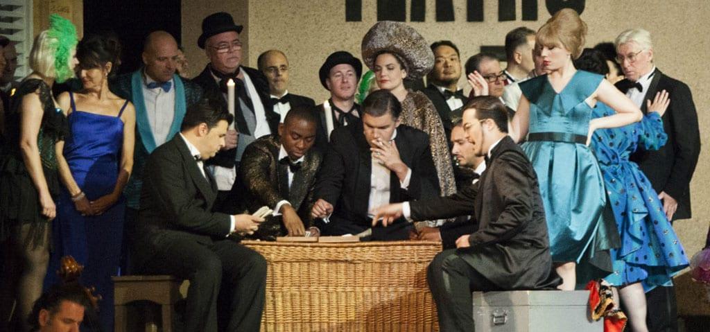 La traviata Opera di Firenze