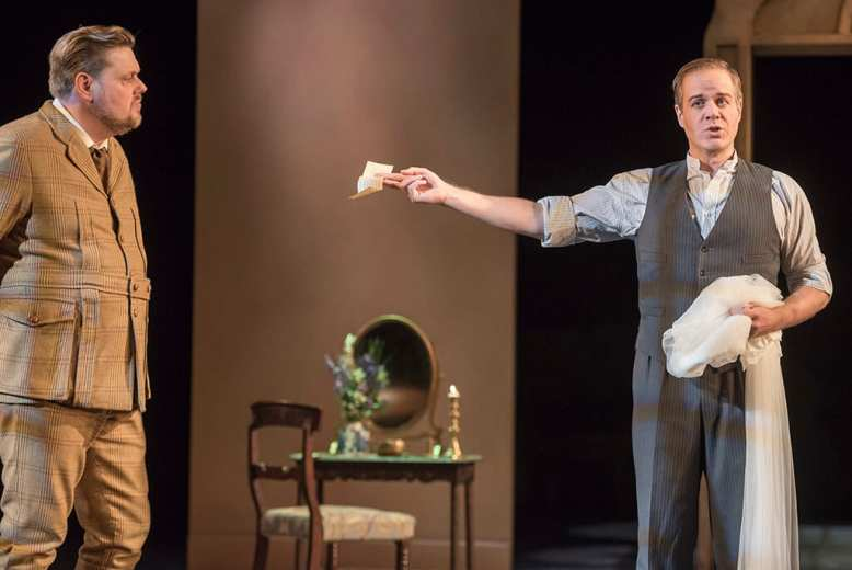 Le Nozze di Figaro at Longborough Festival Theatre