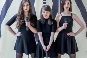 Triple Entendre – Love, Life, and Other Stuff The Canal Cafe Theatre