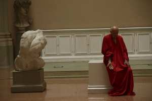 Julius Caesar: Spared Parts by Socìetas Raffaello Sanzio