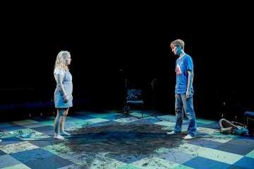 Jess and Joe Forever, Orange Tee Theatre