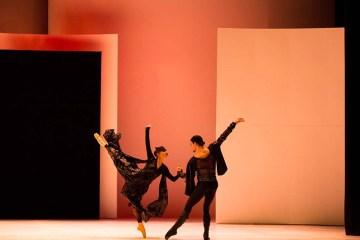 Northern Ballet Romeo & Juliet, Choreography Jean-Christophe Maillot