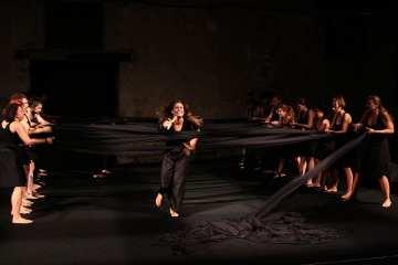 Odissea a_r by Emma Dante &Teatro Biondo di Palermo