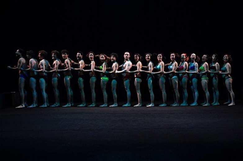 Odissea a_r by Emma Dante &Teatro Biondo di Palermo 0