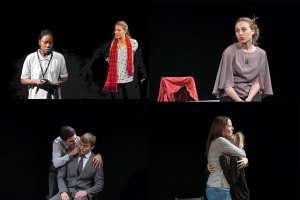 Emerge, Flex Teatre, Tristan Bates Theatre