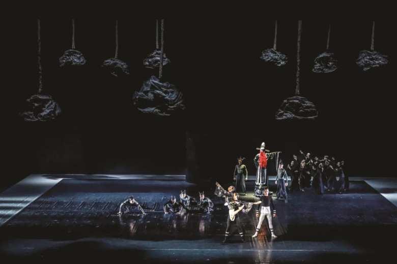 National Ballet of China The Peony Pavillion