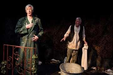 Beau Brummell - An Elegant Madness, Jermyn Street Theatre