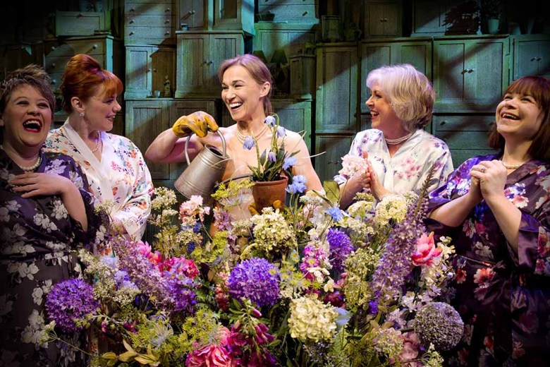 The Girls The Phoenix Theatre
